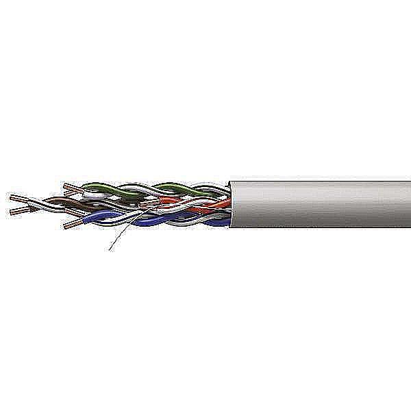 Datové kabely UTP, FTP