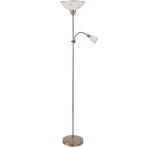 Stojací lampa Art flower 4009