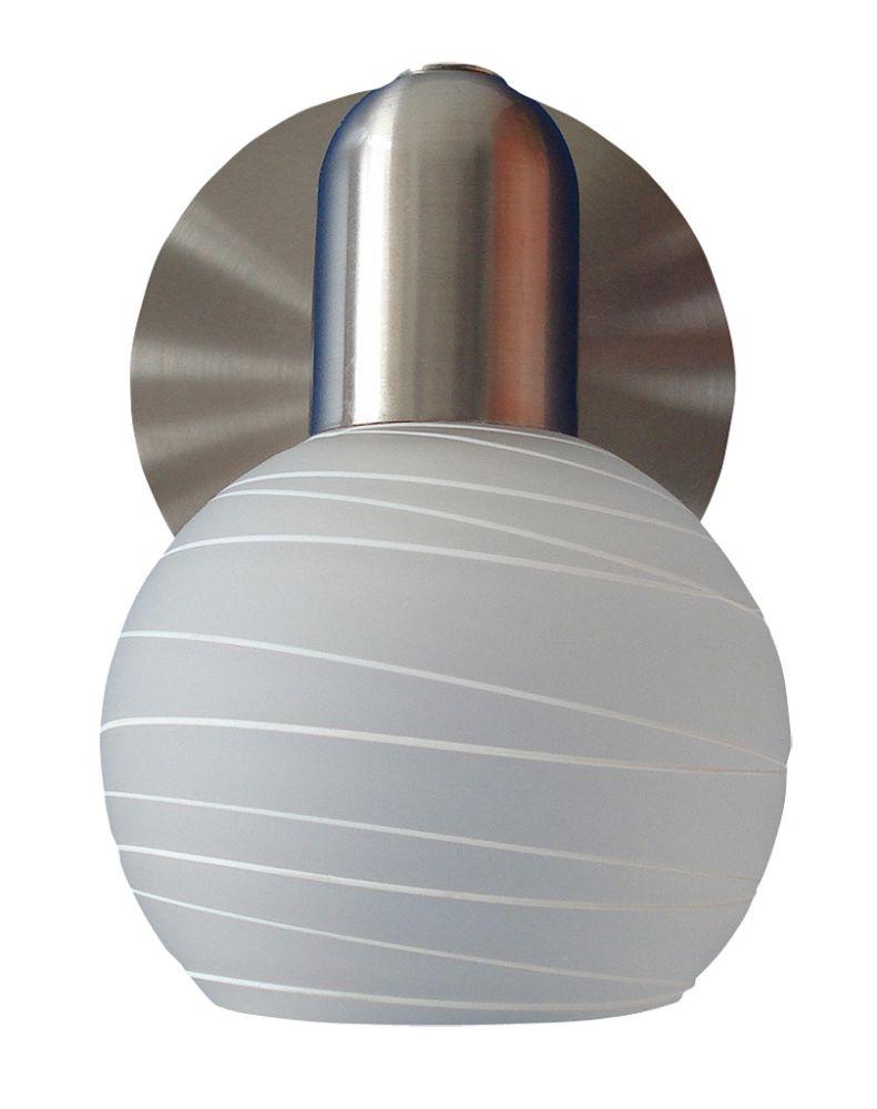 Nástěnné svítidlo Aurel 6341