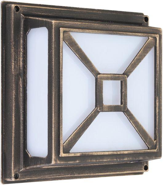 Venkovní svítidlo Darius 8190