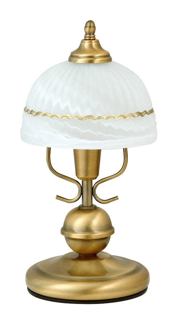 Stolní lampa Flossi 8812