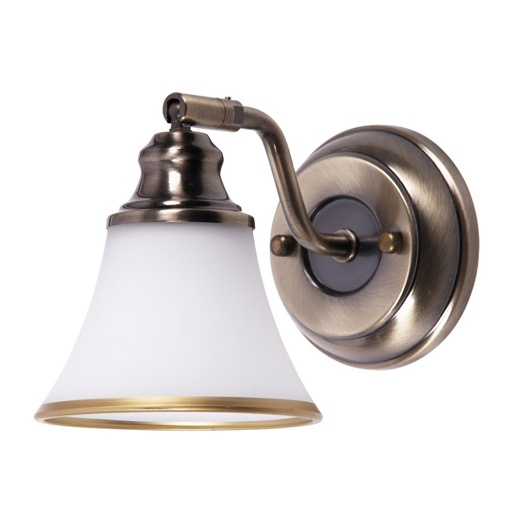 Nástěnné svítidlo Grando 6545