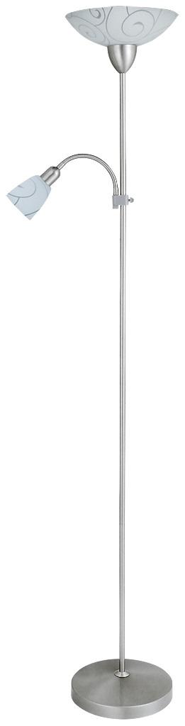 Stojací lampa Harmony lux 4091