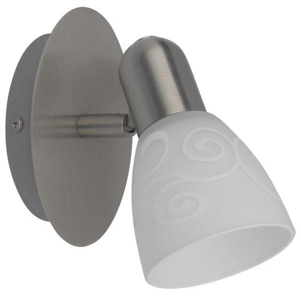 Nástěnné svítidlo Harmony lux 6635
