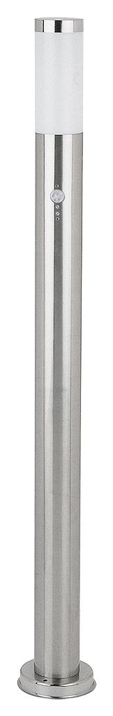 Zahradní svítidlo Inox torch 8268