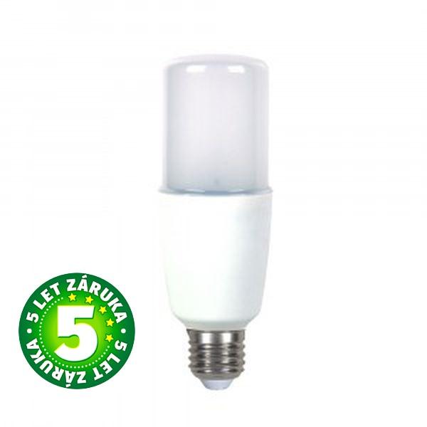 Prémiová LED žárovka E27 SAMSUNG čipy 8W 725lm, denní