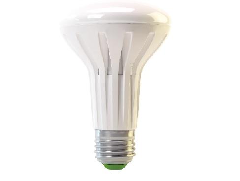 LED ��rovka E27 5,5W 400 lm tepl� b�l� R63, ekvivalent 35W