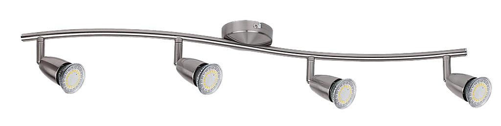Stropní svítidlo Norman LED 6528