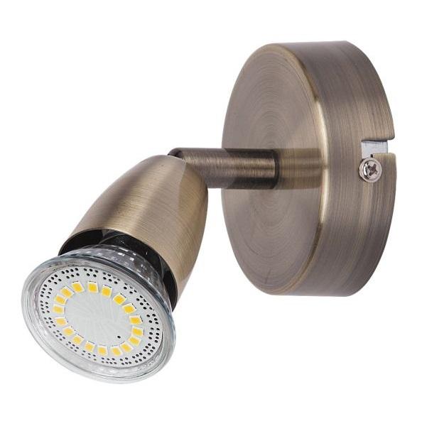 Nástěnné svítidlo Norman LED 6625
