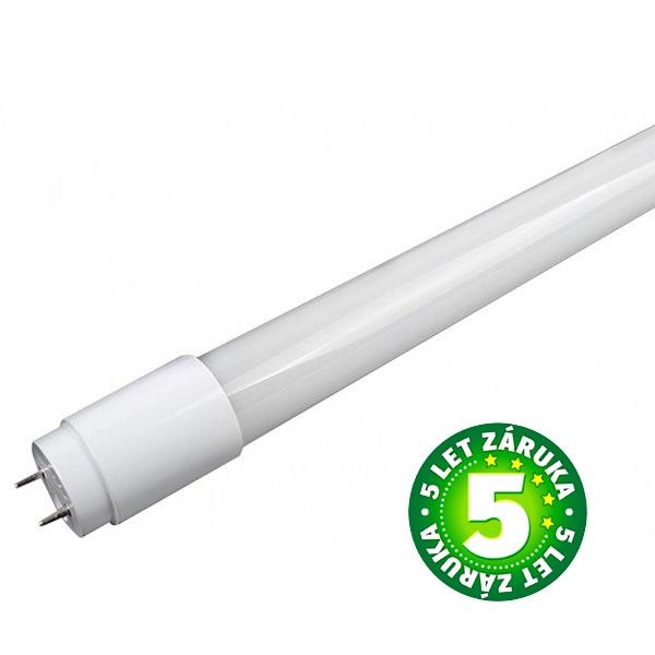LED NANO zářivka T8 9W 1050lm 60cm, studená