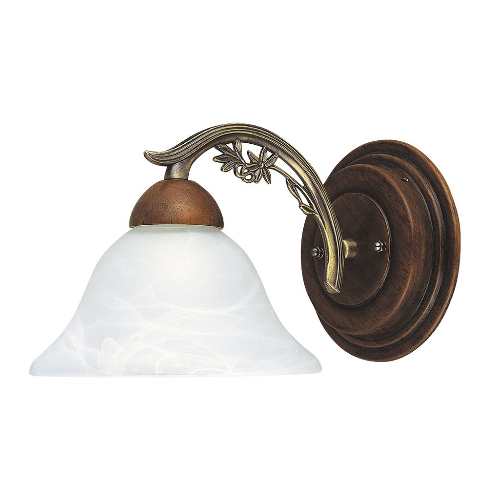Nástěnné svítidlo Odett 8611