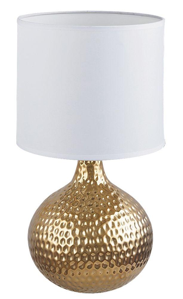 Stolní lampa Rozin 4977