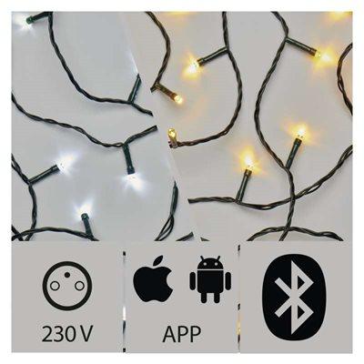 Vánoční SMART řetězy
