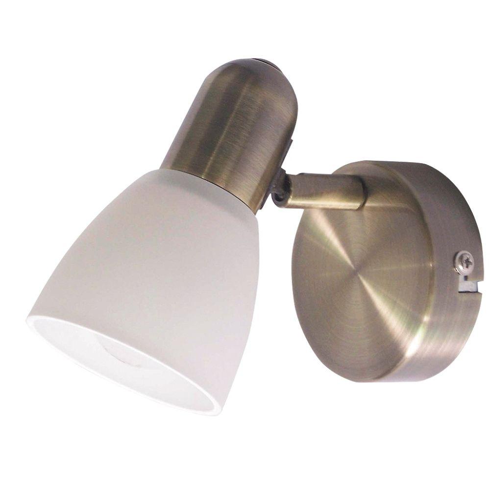 Nástěnné svítidlo Soma 6306