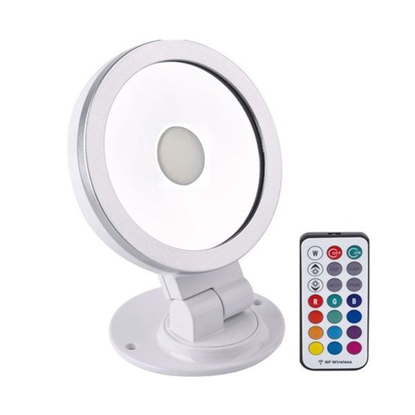 Solight RGB LED reflektor s dálkovým ovládáním - poslední 1ks