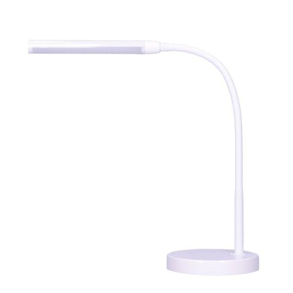 Solight  LED stolní lampička, 4W, stmívatelná, 4500K, bílá barva