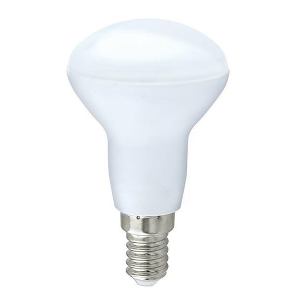 Akce: LED žárovka E14 5W 400lm R50, denní 3+1