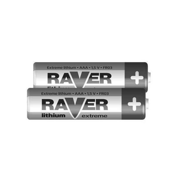 Raver Baterie