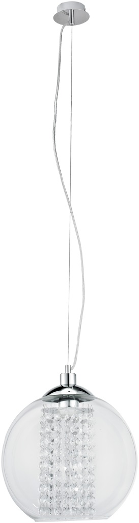 Stropní svítidlo Aqua 2873