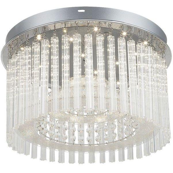 LED stropní svítidlo Danielle 18W