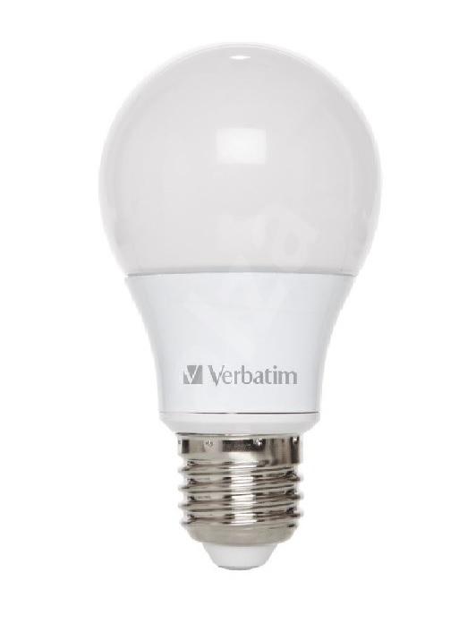 LED ��rovka Verbatim E27 6W 480lm tepl�, ekvivalent 40W