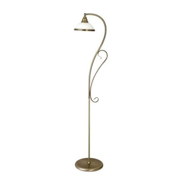 Stojací lampa Elisett 2758