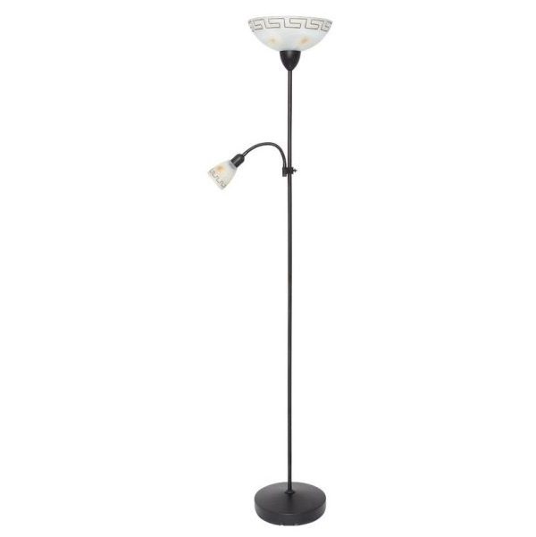 Stojací lampa Etrusco 6968