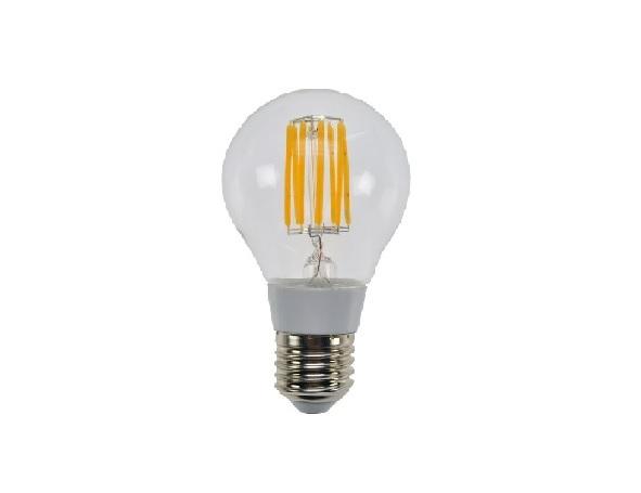 Akce: LED ��rovka E27 5W 420lm, filament 10+1 zdarma