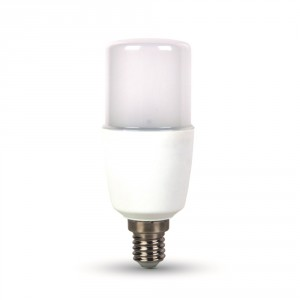 Akce: LED žárovka E14 12W 1080lm studená 3+1