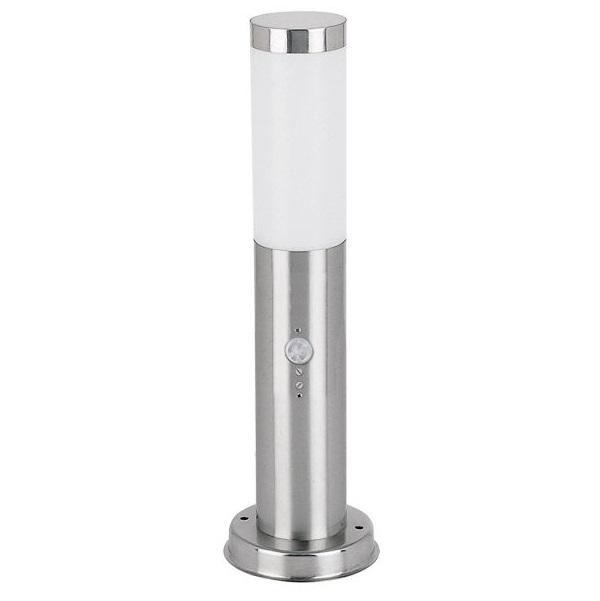 Zahradní svítidlo Inox torch 8267