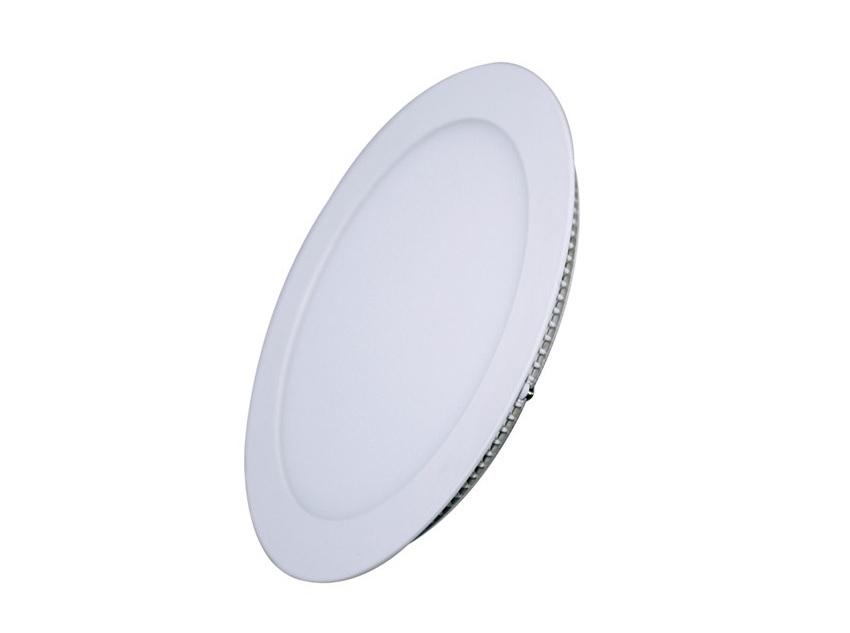 Led svítidlo stropní 18W 1530lm teplé světlo, kruhové