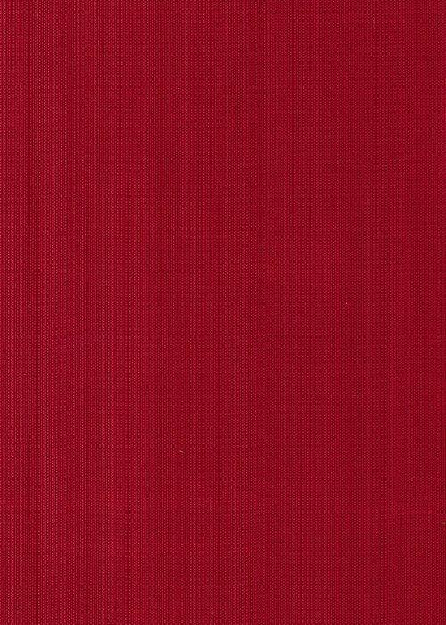 Voděodolná látka červená 1bm