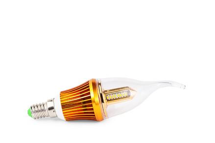 Akce: LED ��rovka E14 4W 450lm tepl� b�l� 10+1 zdarma