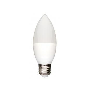 Akce: LED ��rovka E27 6W 480lm tepl� 10+1