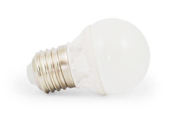 LED ��rovka E27 7W 630lm tepl�, ekvivalent 53W