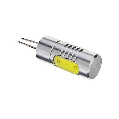 LED žárovka G4 3W 250lm 12V teplá, ekvivalent 26W