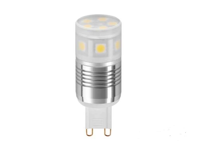 LED ��rovka G9 2,2W 160lm studen�, ekvivalent 17W
