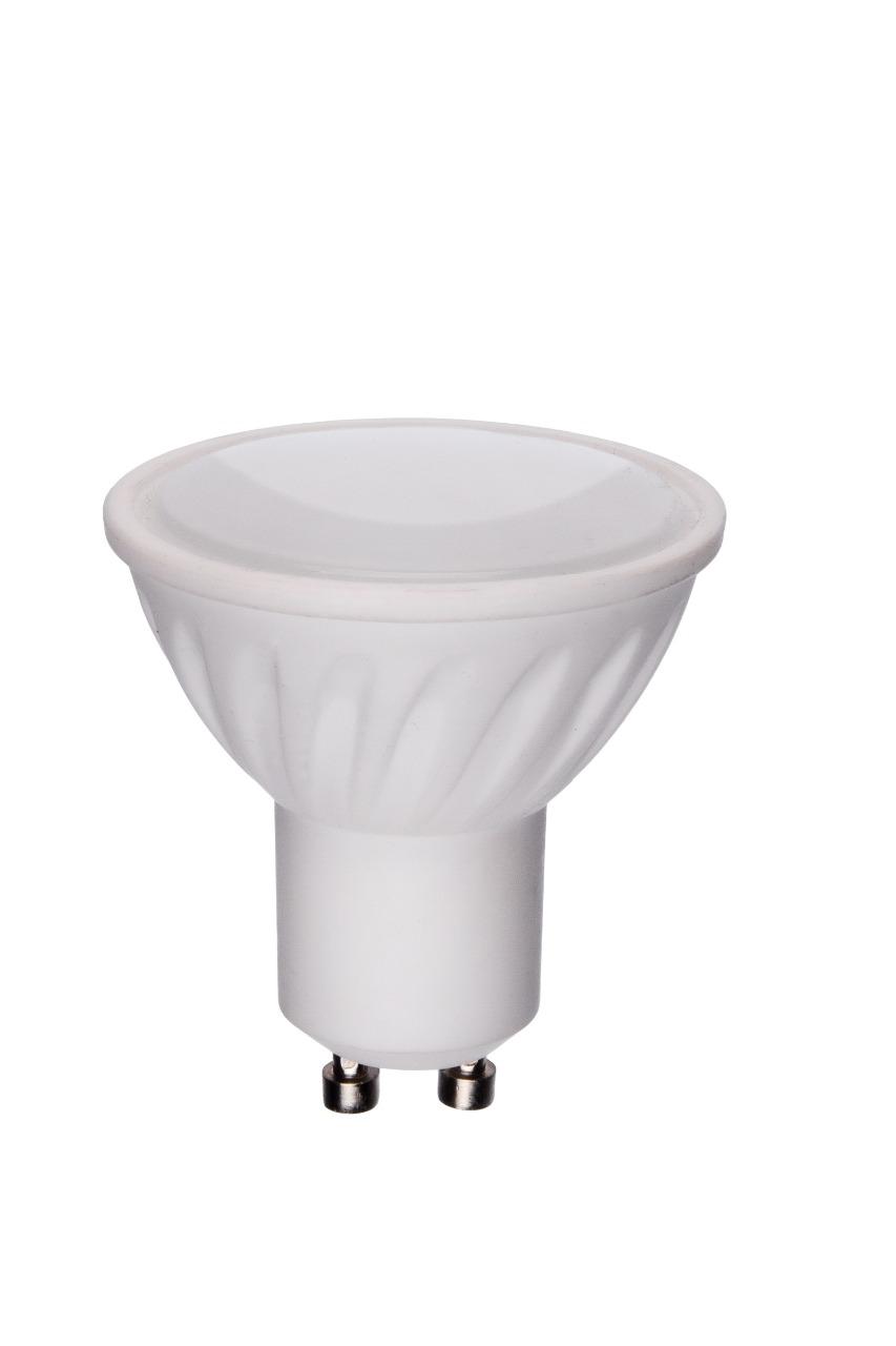 LED ��rovka GU10 6W 450lm studen� b�l�, ekvivalent 43W