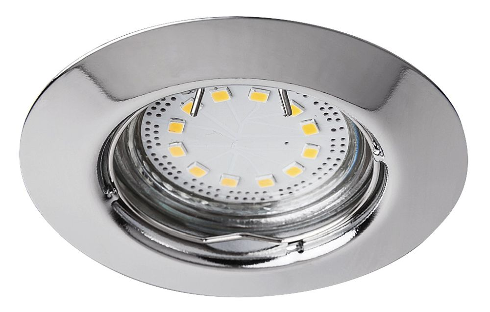 Set: Podhledové bodové svítidlo Lite 1047 3ks