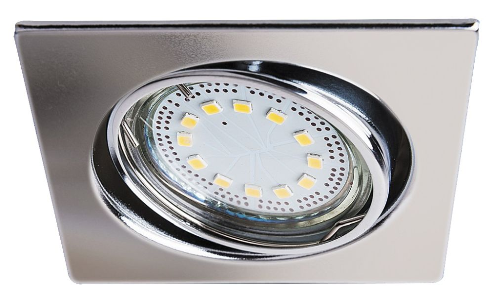 Set: Podhledové bodové svítidlo výklopné Lite 1056 3ks