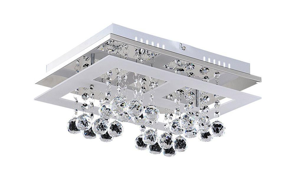 LED stropní svítidlo Lola 16W