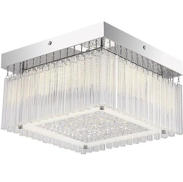 LED stropní svítidlo Marcella 18W
