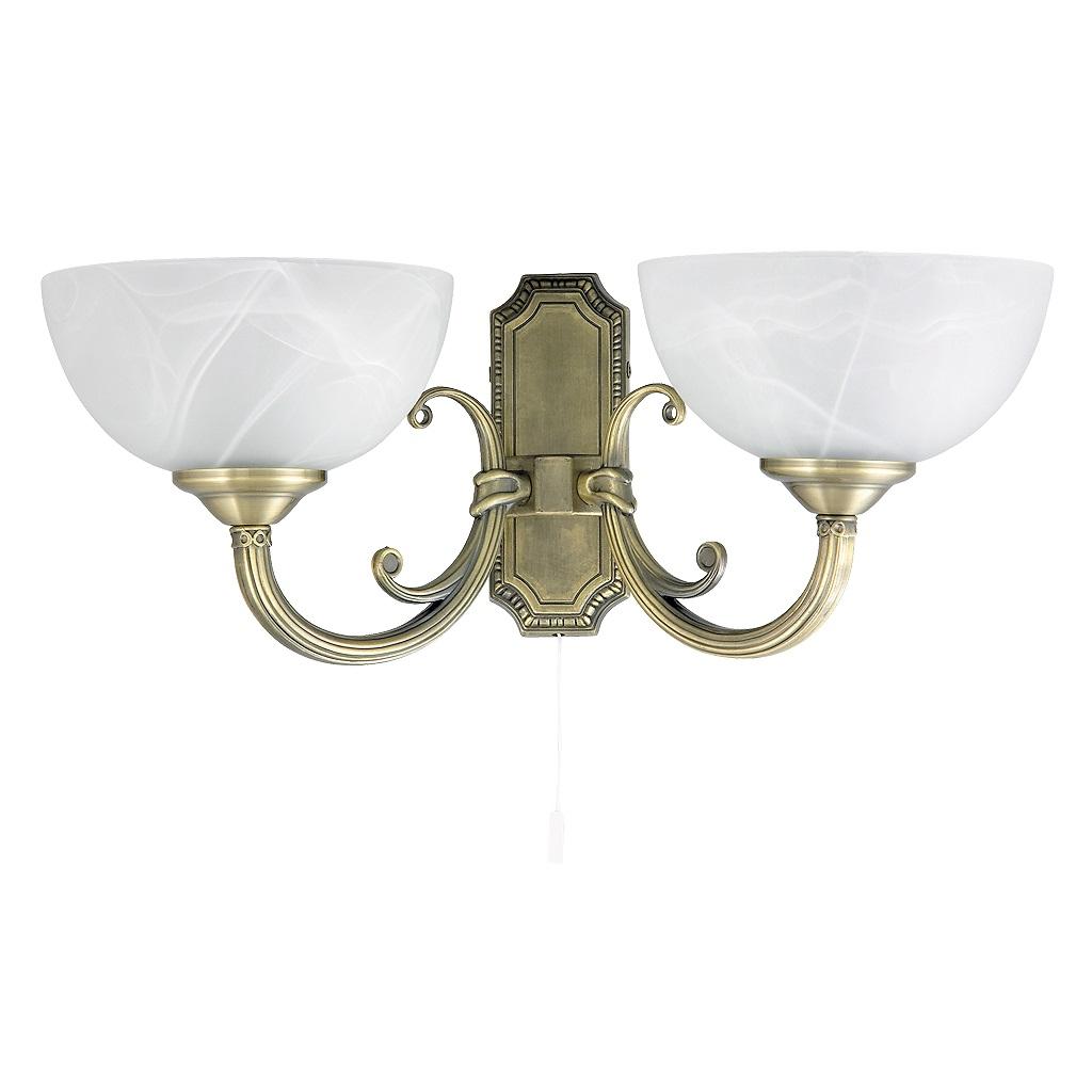 Nástěnné svítidlo Marlene 8542