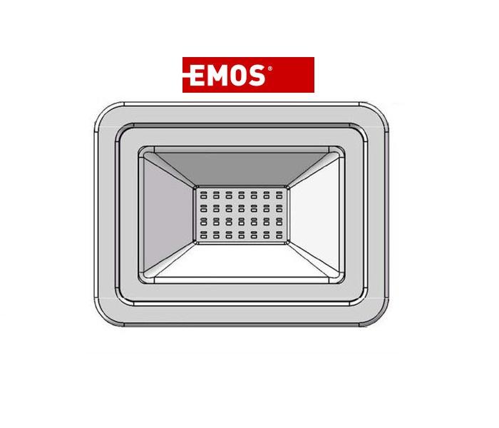 Reflektory EMOS
