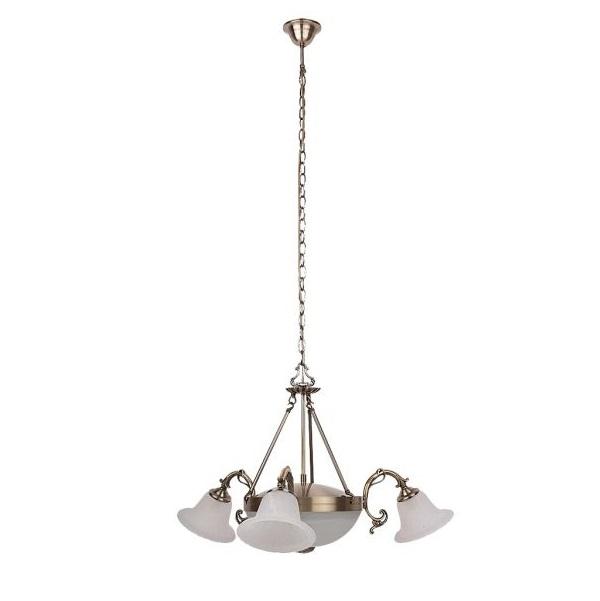 Stropní svítidlo Orchidea 8553