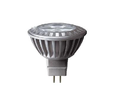 LED žárovka Panasonic MR16 4W 170lm 12V teplá, ekvivalent 20W