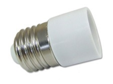 Adaptér - redukce E27 na E14