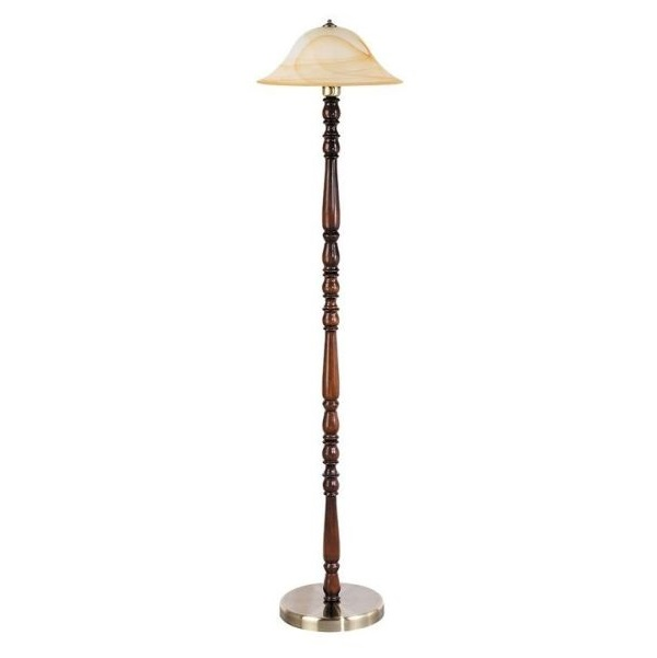 Stojací lampa Rustic 3 7090
