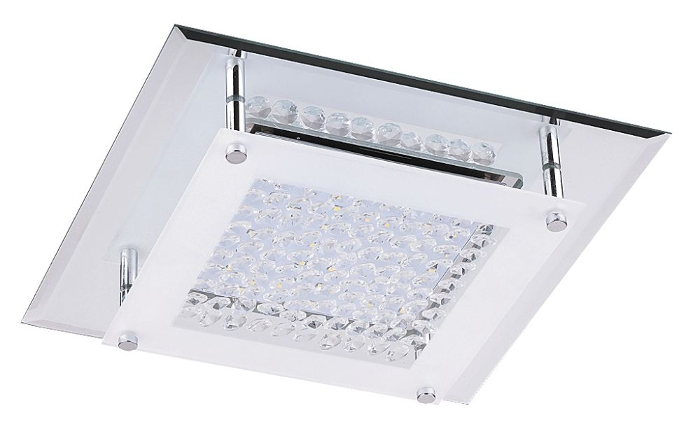 LED stropn� sv�tidlo Sharon 12W