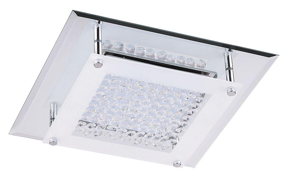 LED stropní svítidlo Sharon 12W